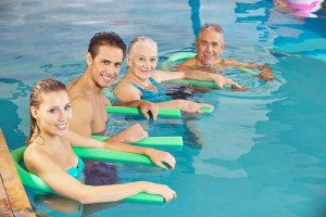 Hydrotherapy at Enhance Physiotherapy