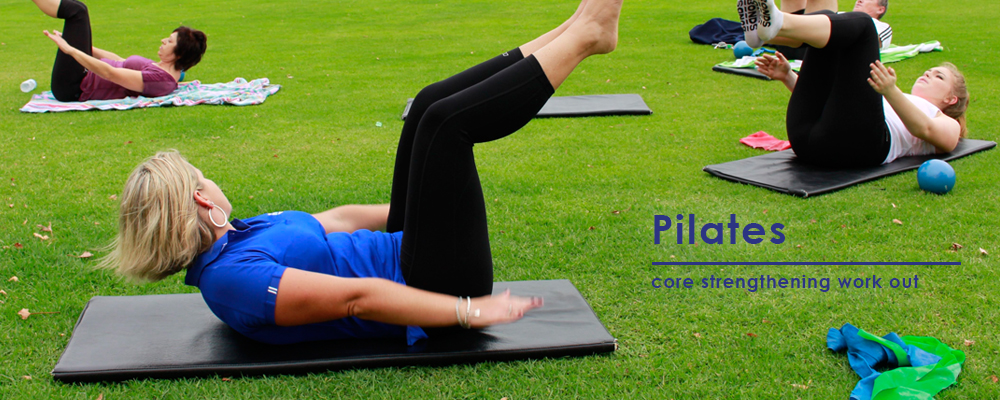 Enhance Physiotherapy Pilates